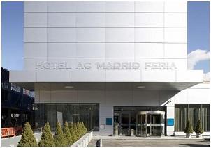 hotelacmadridferia
